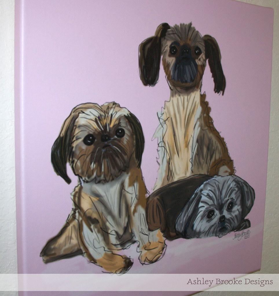 Megan's Dogs