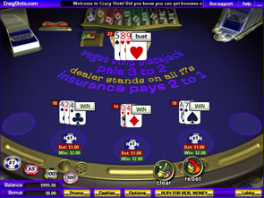 safe online casino crazyslots