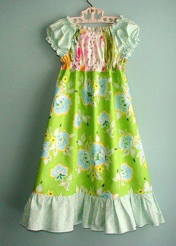 Nicey Jane Dress