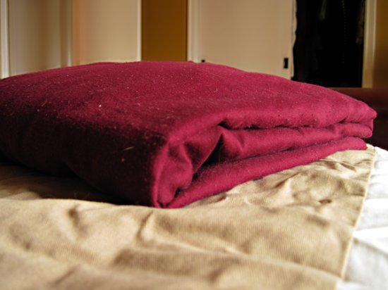 Fitted Sheet Header