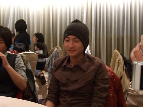 20100109 W社尾牙