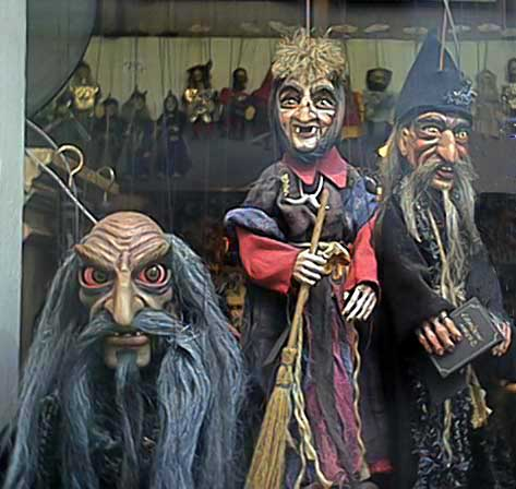 prague puppets steeev flickr