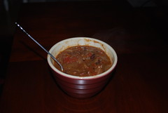 Cup of Chili #2