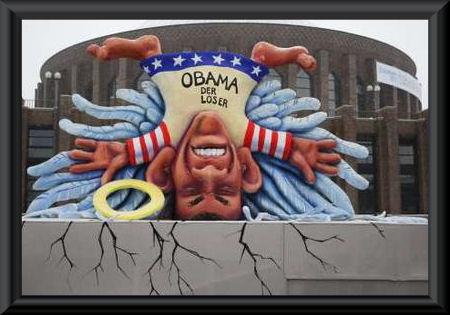 Obama-DerLoser2