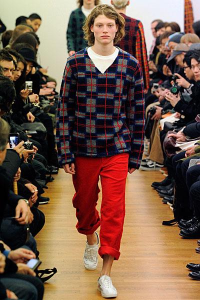 Christopher Rayner3012_FW10_Paris_Comme des Garcons Shirt(nikestav10@mh)