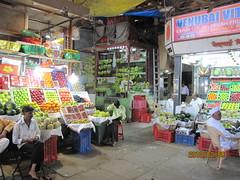 india fruit market bombay maharashtra mumbai fruitmarket