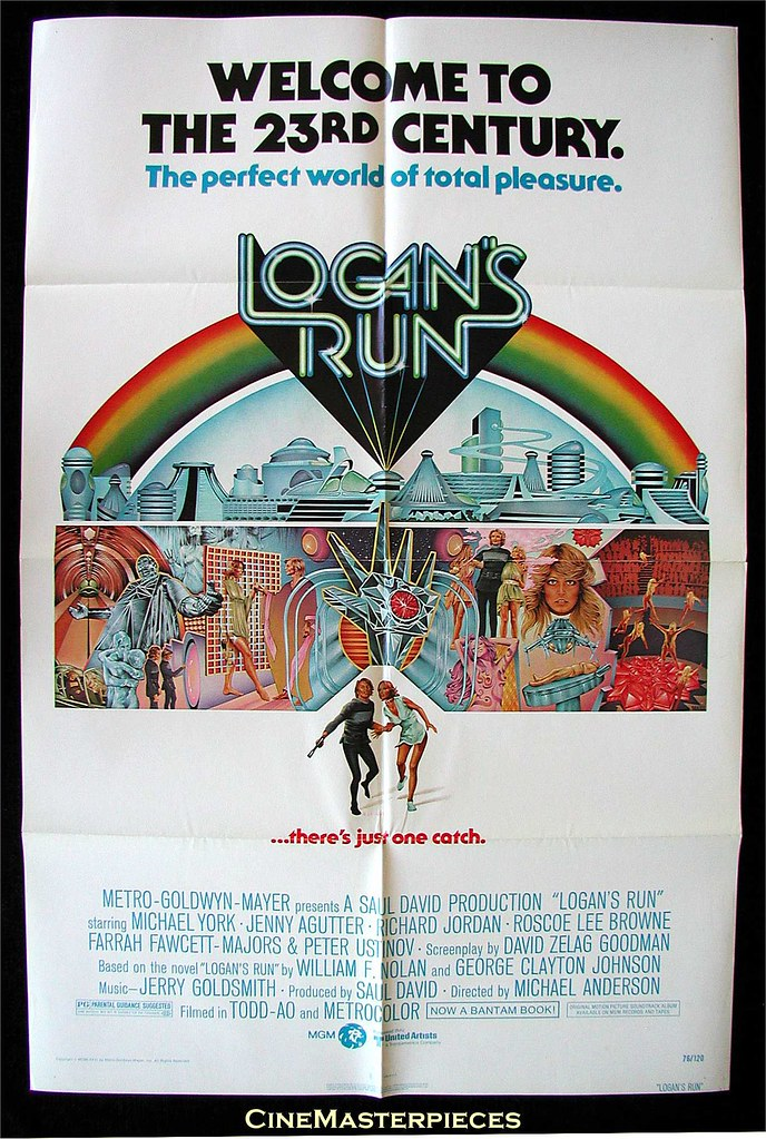 logansrun_poster
