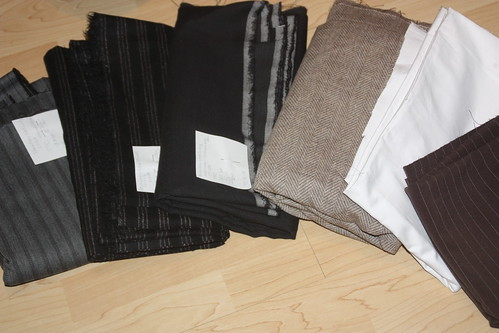 Pants Galore - remaining fabrics (6 of 8)