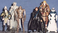 Other Hasbro Concept Action Figures (Darth Ray) Tags: star action wars concept figures hasbro