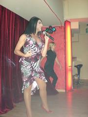 SHOW DRAGS-QUEENS SLFIDE (Restaurante Queens Show Santa Coloma) Tags: show drag restaurante fiestas queens drags eventos santacoloma queensshow