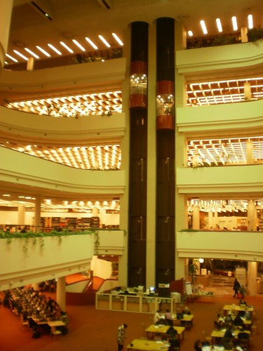 Toronto Reference Library (1)
