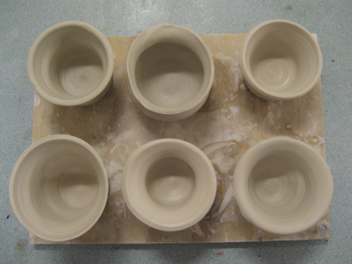 Tatiana's Ceramics