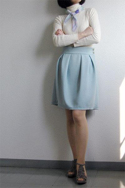 Gemma skirt