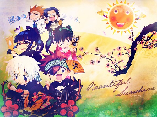 d gray man wallpaper. D.Gray-Man wallpaper 14