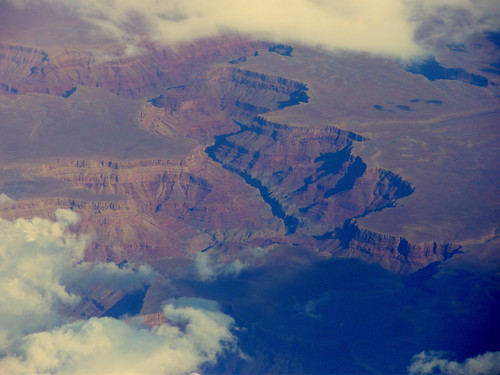 Air View of Arizona