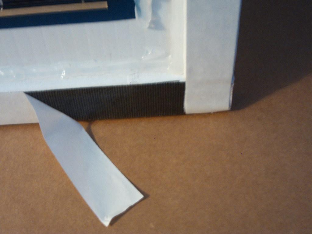 DIY Solar Panel: Ready to Install Plexiglass Cover