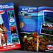 Fury Water Adventures 16 page Brochure