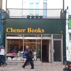 Picture of Chener Books, SE22 8HN