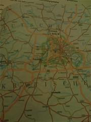 (roleATL) Tags: mercedes europe 80s roadmap