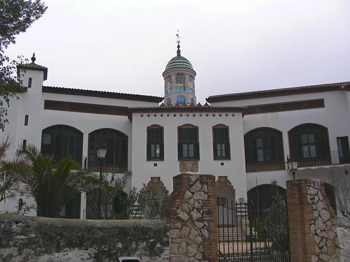 L'Hospital de Sant Joan Baptista de Sitges