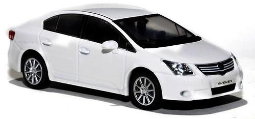Minichamps Toyota