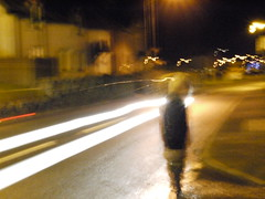 (N. Camps) Tags: longexposure lumix slowshutter g1 carheadlights lumixg1