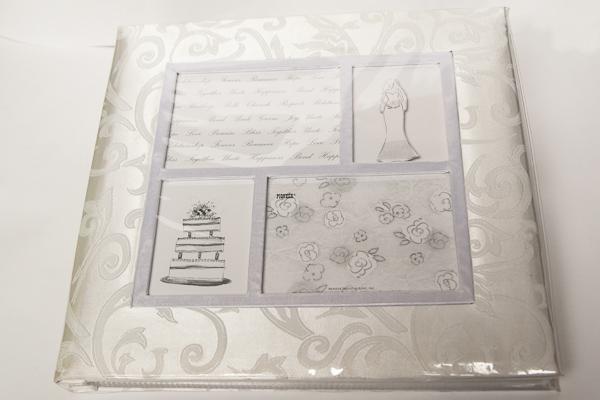 Купить свадебный фотоальбом минск