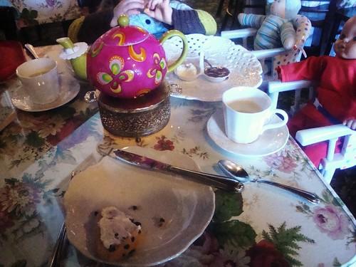 teatime 124