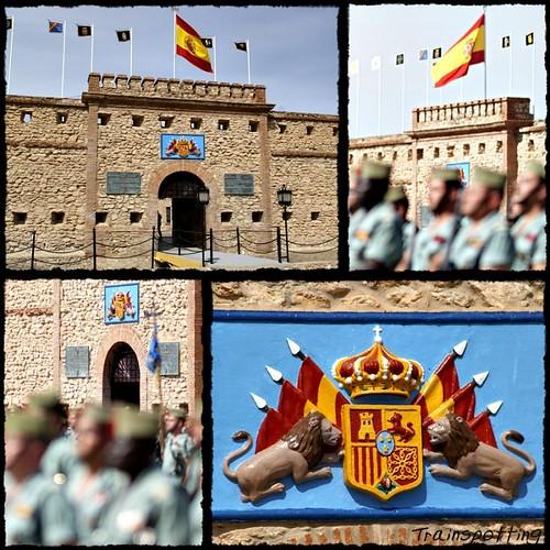 Fuerte de Cabrerizas Alta