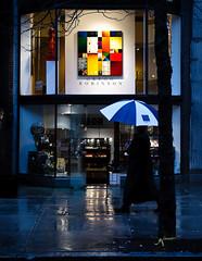 walking on by (gfabbri) Tags: rain boston umbrella gallery newburystreet gianfabbri gfabbri