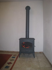 Estufa Dovre 640 (ChimeneasQuento) Tags: portugal coruña dovre asturias galicia stove santiagodecompostela león lugo pontevedra zamora vigo estufa ourense lareira orense poêles