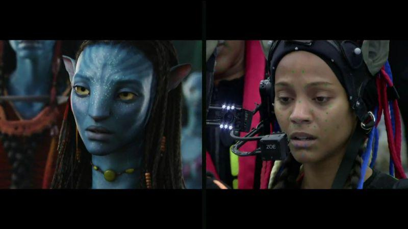 4401212721 a745b761b7 o d Making of AVATAR Using Advance Motion Capture Technology
