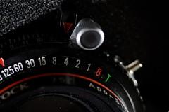Rodenstock Lens Detail 2
