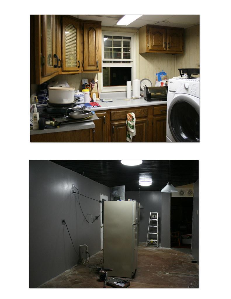 My kitchen - kinda