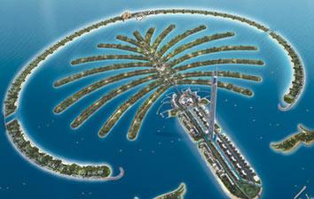 isla palma dubai