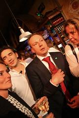 100303 Uitslagenavond12 (David Eerdmans) Tags: utrecht verkiezingen d66 d66uitslagenavondhavanapechtoldintveldoskam100303
