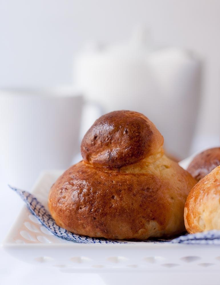 Italian brioche | Breakfast | Pinterest