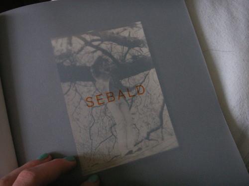 Sebald-Katalog
