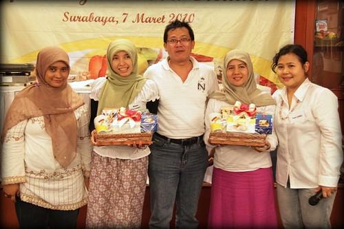 NCC SBY 4
