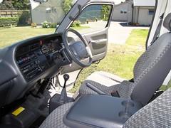 Driving Cockpit