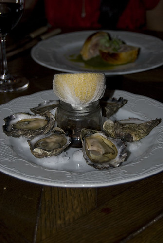 bistro vue_native moonlight flat oysters_clair de lune_rusty wire