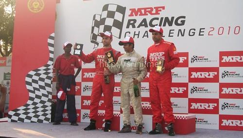 mrf race 377