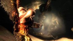 GOD OF WAR III VIDEO REVIEW