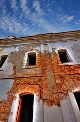 San Cristobal  General Quaters Facade 1 (Keith Anthony Ng) Tags: juan puertorico caribbean oldsan