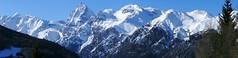 Bergwelt im Pflerschtal (mikiitaly) Tags: schnee winter italy snow mountains montagne berge casio neve alpen inverno exilim südtirol altoadige felsen gmt dolomit potofgold gipfel tribulaun platinumphoto exfh20