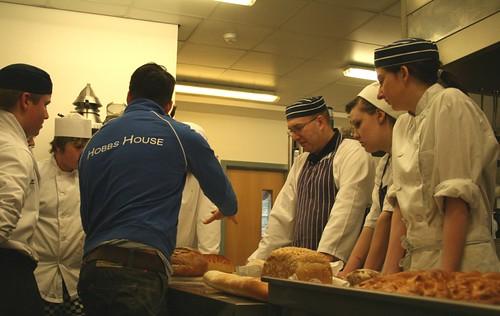 Bakery Apprenticeship Hobbs House 008