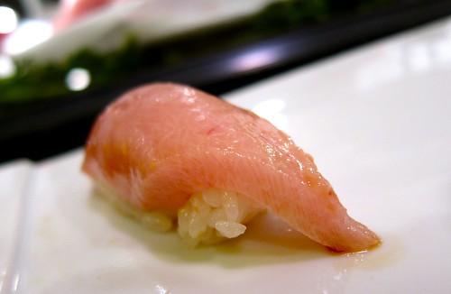Toro at Nozomi