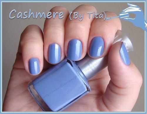 Cashmere (by Tita)