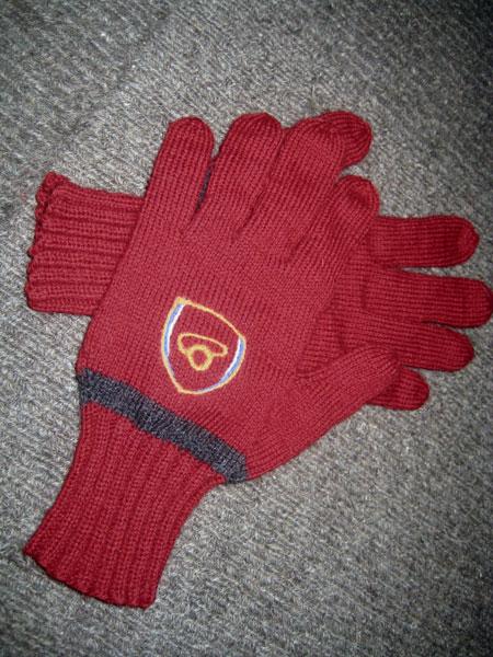 Gunner Gloves