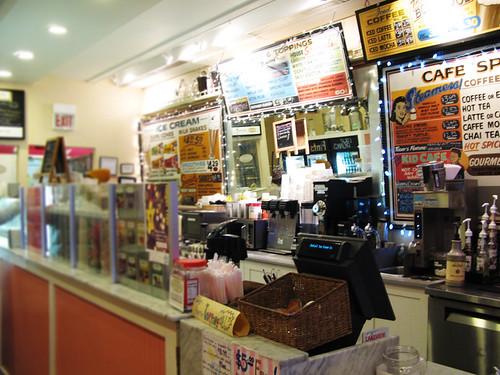 Bobtail Homemade Ice Cream